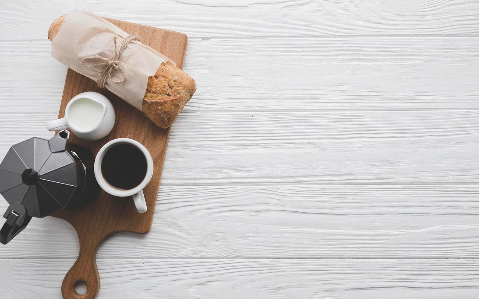 Podjetniški zajtrk